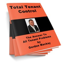 All the tools to become a successful Landlord and manage your tenants effectively